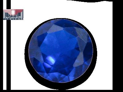 edelstein spinell blau