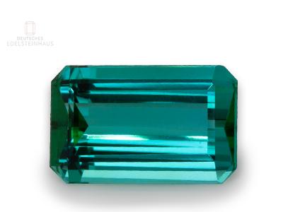 edelstein turmalin blau